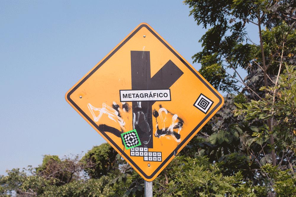 Stickers en Rótulos
